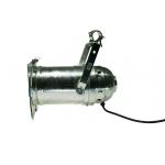 PAR 64, silber, lang, 1.000 Watt, CP62