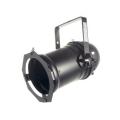 PAR 64, schwarz, lang, 1.000 Watt, CP62