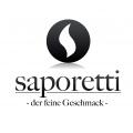 Kaffee Bohnen 1Kg Saporetti Schümli