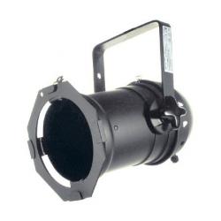 PAR 56, schwarz, lang, 300/500 Watt, Raylight