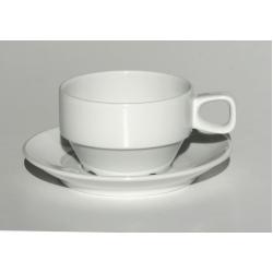 Kaffeetasse, untere, Mod. Schönwald