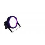 Cameo Flat PAR LED Spot 144 x 10mm LED´s Abstrahlwinkel 14° ,Fernbedienung