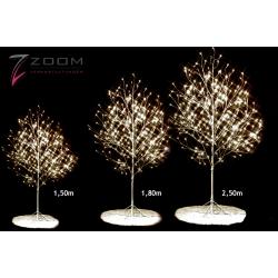 LED- Baum 2,50m