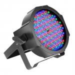 Cameo Flat PAR LED Spot 7 x3 Watt ,Fernbedinung