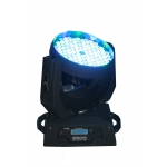 Flash-Butrym - LED-washer - Moving Head  (108 x 3Watt)