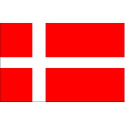 Fahne Dänemark 150 x 90