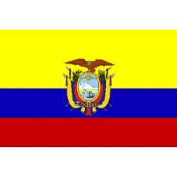 Fahne Ecuador 150 x 90