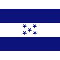 Fahne Honduras 150 x 90 cm