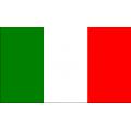 Fahne Italien 150 x 90
