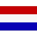 Fahne Niederland 150 x 90 cm