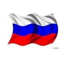 Fahne Russland 150x 90cm