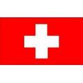 Fahne Schweiz 150 x 90 cm