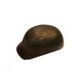 Bergbau- Helm als Deko (Replikat)