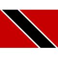 Fahne Trinidat / Tobago 150 x 90
