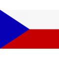 Fahne Tschechische Republik 150 cm x 90