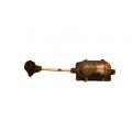 Gruben-, Bunkerlampe Lampe mit Bakelit -Schalter, 230V