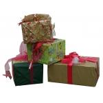 Deko Geschenke- Set ( 20 Packete )