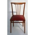 Shabby Chic Stuhlset 8  (12 Stühle)
