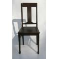 Shabby Chic Stuhlset 5 (12 Stühle)