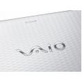 Notebook Sony Vaio mit Steuerdongle & Touchscreen Erweiterung