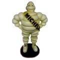 Michelinfigur, stehend ( Rarität) ca. 14cm hoch, GFK- Kunststoff