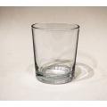 Wind- Teelicht, Glas `Montana´ 9 x 7,5 x 7,5