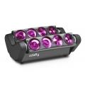 Octafly ( Lichteffekt) 8 x 10 Watt