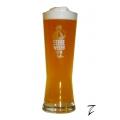 Leineweber Bierglas 0,25