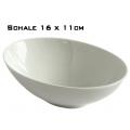 Schale Fine Dine (Oval 16 x 11cm)